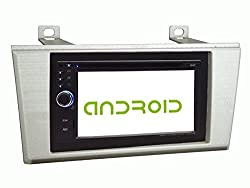 See LINCOLN LS 2000-2006 K-SERIES ANDROID GPS RADIO WITH FULL SILVER DASH KIT Details