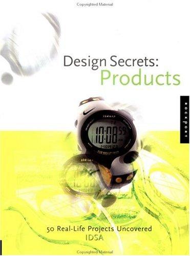 Design Secrets: Products