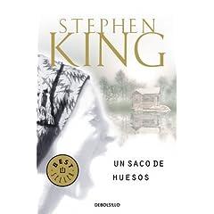 Un saco de huesos (Bestseller (debolsillo))