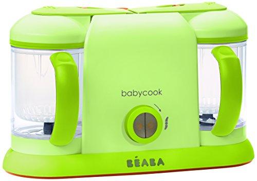 Beaba Babycook Pro 2X - Sorbet front-244682