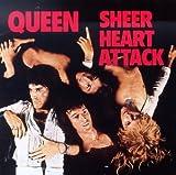 Sheer Heart Attack by Queen (1992-05-13)