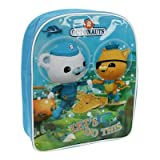 Octonauts-'Let'S-Do-This'-School-Bag-Rucksack-Backpack