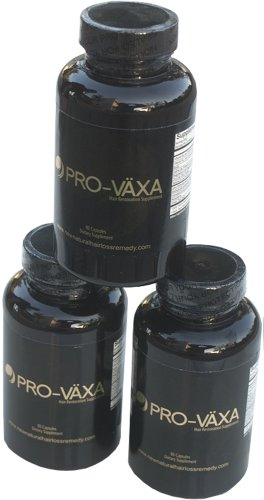 Hair Loss - Pro-växa Hair Growth Treatment Vitamins,