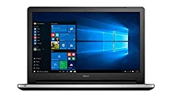 2016 Model Dell Inspiron 15 15.6-Inch Full HD 1920 x 1080 LED Touchscreen High Performance Premium Laptop, Intel Core i5-4210U, 8GB, 1TB HDD, DVD+/-RW Drive, HDMI, Bluetooth, Win 10 - Silver