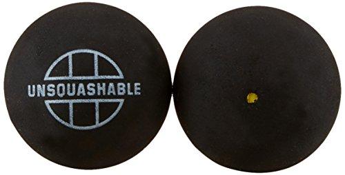 Unsquashable Squashbälle 2er Blisterpack