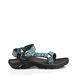 Teva Women\'s Hurricane Xlt Sandal,Celtic Aqua,5 M US,Celtic Aqua,4176