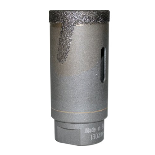 "Scorpion 1-3/8"" Vacuum Brazed Core Bit For Marble front-281309"