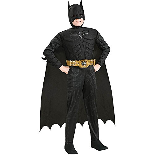 Deluxe Batman Kids Costume
