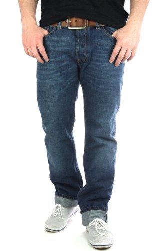 Diesel Safado Rki8 Skinny Blue Man Jeans Men - W34 L34