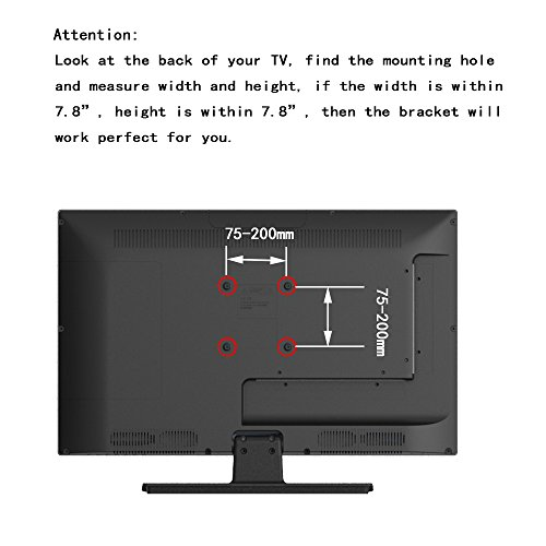 Masione Articulating Tv Wall Mount Full Motion 10 32