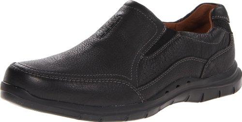 Clarks其乐 高端Un系列 Venton Slip-On 男式一脚蹬休闲鞋
