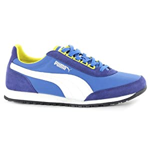 Costa Inferir Bienes  1 Puma Easy Rider 78 Royal Mens Trainers For Sale Online « Athletic Shoes