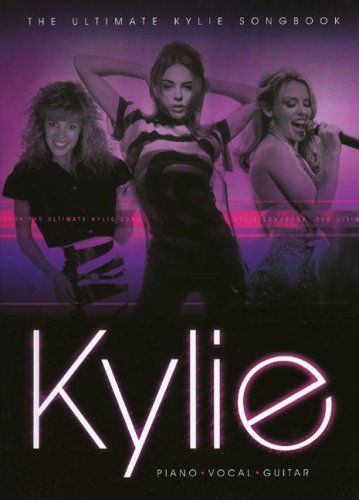 Ultimate Kylie Songbook (Pvg)