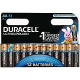 Duracell MX1500B12 - DURACELL BATTERIES - DURACELL ULTRA POWER AA 12 PACK