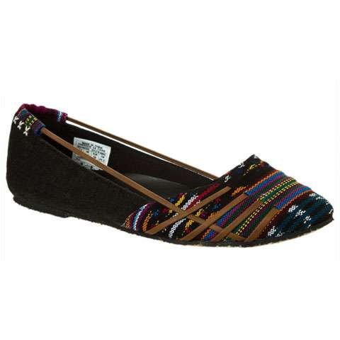 Reef Womens Rich Waters Slip-On Multi Stripe 2 Size 10