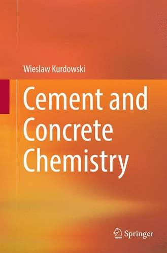 cement-and-concrete-chemistry