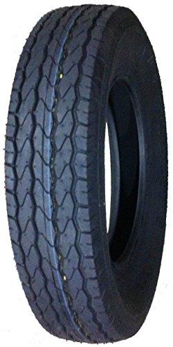 1 Bias Trailer Tires 175/80D13 Tire Load Range 6PLY CORESTONE CS100