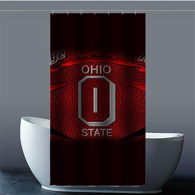Ohio state bathroom