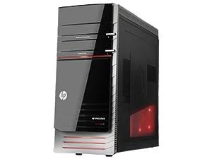 HP Pavilion HPE h9-1100/h9-1100z Phoenix Gaming Desktop PC