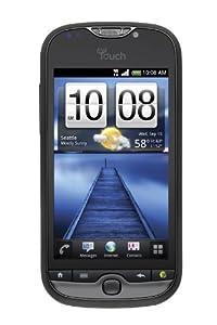 T-Mobile myTouch Slide 4G Android Phone, Black (T-Mobile)