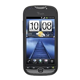 T-Mobile myTouch Slide 4G Android Phone, Black (T-Mobile)