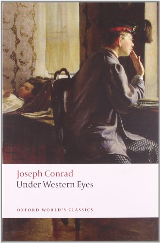 Under Western Eyes (Oxford World's Classics)