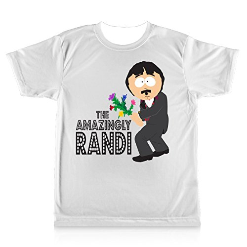 South Park: Randy Amazingly Randi Tee - Mens