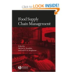 kudler fine foods supply chain management Abstract: agri-food supply chain management (ascm) research has  an if higher than one are considered good journals in the social.