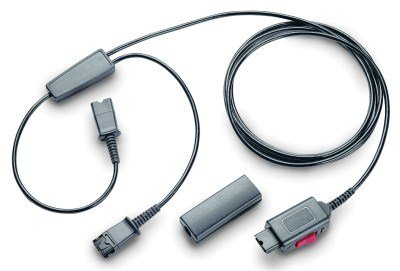 Plantronics 27019-03 Y Training Cable - Y Splitter Cord