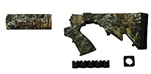 Ultimate Arms Gear New Generation Official Mossy Oak Camouflage Camo Special Edition... by Ultimate Arms Gear