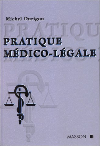 Pratique médico-légale