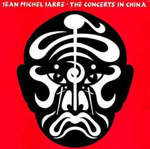 The Concerts in China [MINIDISC]