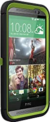 OtterBox Defender Series for HTC One M8 - Retail Packaging - Realtree Xtra Green