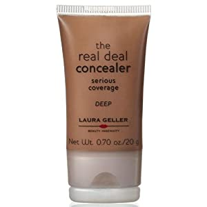 Laura Geller Real Deal Concealer Deep