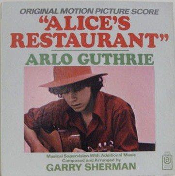 Alice S Restaurant Movie Soundtrack