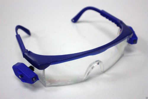 Safety Glasses With 2 Led'S
