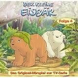 Der kleine Eisbär - Das Original Hörspiel zur TV-Serie, Folge 4