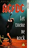 AC/DC - Let There Be Rock [VHS] [1980]