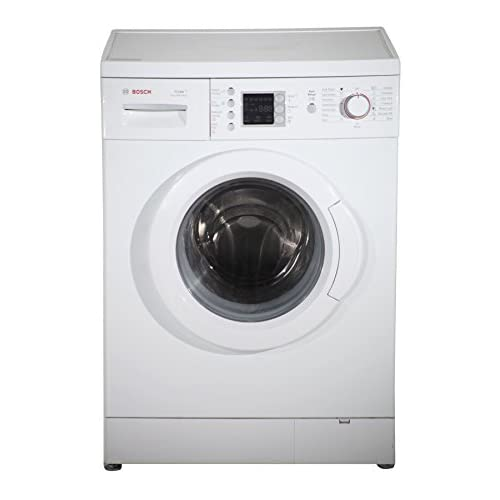 Discover 6 Bosch Freestanding Washing Machines