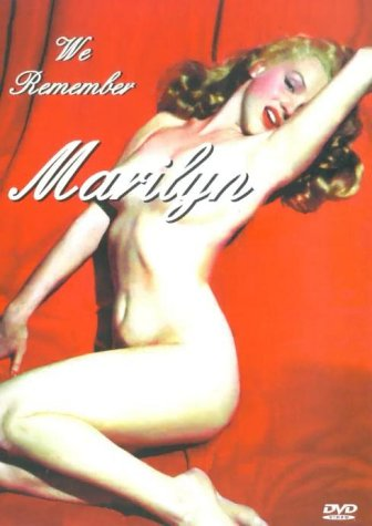 Marilyn Monroe We Remember [DVD] [2000]