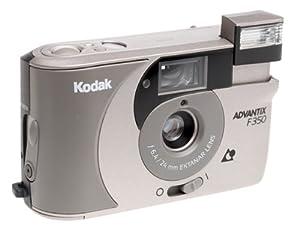 Kodak F350 Advantix APS Camera