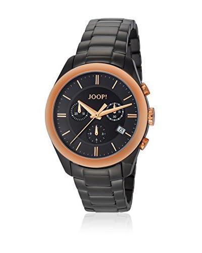 Joop Uhr mit schweizer Quarzuhrwerk Man Joop Watch Aspire Swiss Made 40 mm