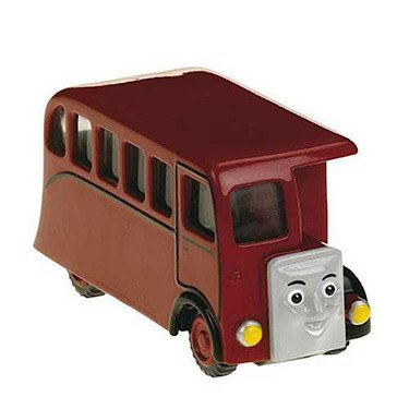 Fisher Price Thomas Take N Play Bertie Small