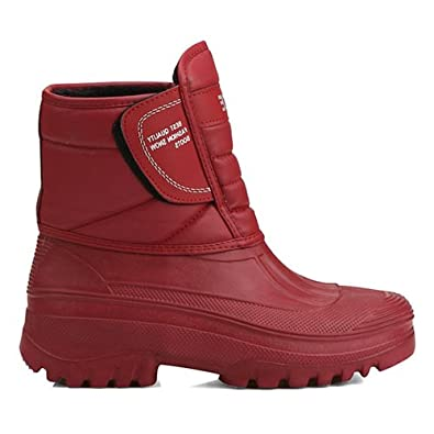 Luxury Trespass Cressida Womens Snow Boots Ladies Warm Waterproof