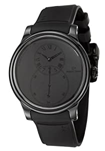 Jaquet Droz Grande Seconde, Ceramic Case Watch, Limited to 88, J003035206
