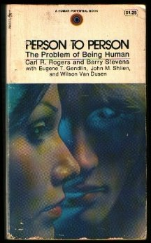 Person to Person: The Problem of Being Human