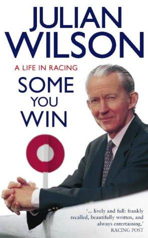 Some You Win: An Autobiography PDF