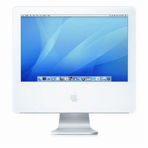 Apple iMac MA710B/A, Intel Core 2 Duo 1.83GHz, 512MB, 160GB, 17