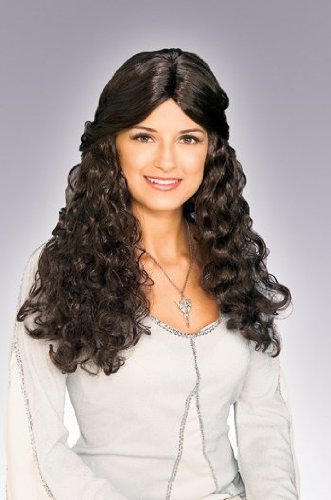 Costumes For All Occasions Ru50631 Lord Of Rings Arwen Wig