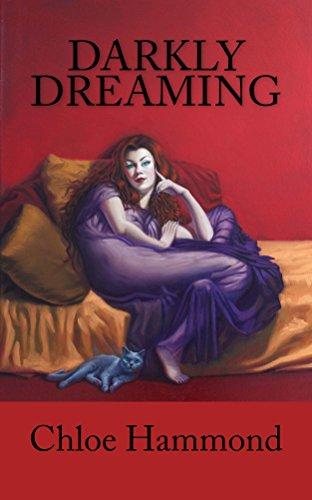 ebook: Darkly Dreaming (The Darkly Vampire Trilogy) (B017EY1OKY)